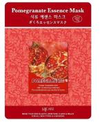 """""""KOREAN COSMETICS"""" MJCARE Pomegranate Essence Mask 10pcs"""