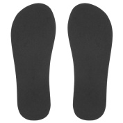 Belloccio 200 Pairs of Disposable Tanning Feet Pads (120m Total); Sunless Airbrush Spray Tanning Tent Foot Protection;