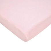 Bon Bonito Soft & Comfort 100% Cotton Jersey Knit Sheet 300 thread count