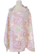 Breast Feeding Nursing Cover Infinity Scarf Muslin Nursing Clothes Mum Udder Covers Blanket