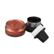 Cosmic Shimmer Metallic Gilding Polish - Red Bronze