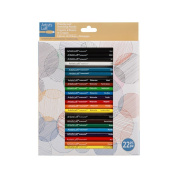 Artist's Loft Fundamentals Drawing & Sketching Pencils, 22 Count