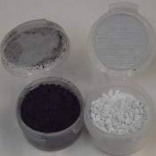 BLACK Thermochromic Pigment 2g 31C-87.8F