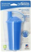 240ml, BPA Free, Slim Design Formula Caddy Bottle