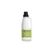 Mrs. Meyers 1211283 Fabric Softener, Lemon Verbena - 950ml
