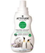 Attitude Laundry and Softener 2 In 1 Mountain Essential, 35.5 Fluid Ounce