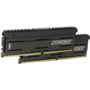 Crucial Ballistix Elite 16GB (8GBx2) DDR4 2666Mhz , CL16  1.2V, Designed for extreme enthusiasts,