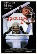 Ghoulies II [Region B] [Blu-ray]