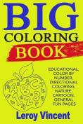 Big Coloring Book