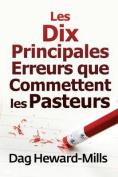 Les Dix Principales Erreurs Que Commettent Les Pasteurs [FRE]