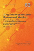 Argumentation and Reasoned Action. Volume II