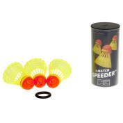 Speedminton Match Speeder Tube