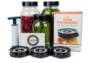 The Easy Fermenting Lid