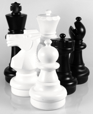 Chess House Giant Chess Pieces (60cm King)
