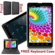 Indigi . UNLOCKED 3G SmartPhone 18cm HD Android 4.4 Tablet Phone GSM+WCDMA w/ Free Keyboard