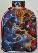 Marvel Captain America - Civil War - Avengers Lunch Tote with Handle
