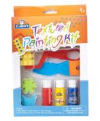 Elmer's Textured Painting Kit # 1 Amazon Best Seller