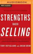 Strengths Based Selling [Audio]