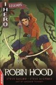 EDGE: I HERO: Legends: Robin Hood (EDGE