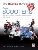 Piaggio Scooters