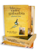 Tales from Outer Suburbia Book and Jigsaw Puzzle