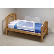 KidCo Children's Mesh Bed Rail, White, 2 Count