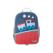 JJ Cole Harness Backpack, Train