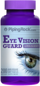 Lutein Bilberry Eye Vision Guard + Zeaxanthin (Standardised Bilberry) 200 Softgels