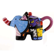 Mini Elephant 0.2l. Teapot