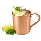 Moscow Mule Pure Copper Mug
