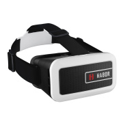 Habor 3D Virtual Reality Glasses for Smartphones