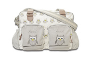 Cuddles Collection Me and Mummy Hoot Hoot Changing Bag