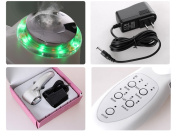 Ultrasonic 7 LED Photon Lights Sonic Lifting Face Lift Skin Cleaner Wrinkle Remover Ultrasound Facial Beauty Massager