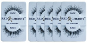 Red Cherry #WSP False Eyelashes (Pack of 6 Pairs) by Red Cherry