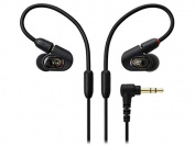 AUDIO-TECHNICA HEADPHONES ATH-E50 IEM