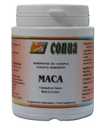 Maca Root Organic 500mg 120 capsules, Peruvian Ginseng physical performance menopause, Can Help Promote Fertility and Boost Libido, Energy and Mood Booster Energy and Mood Booster
