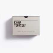 The School of Life - Know Yourself Prompt Cards - Words and images for self-reflection