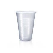 7oz/200ml Clear Cheap Plastic Cups Water Dispensers, Vending Cup 3000 Pack