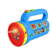 KD S14651 Paw Patrol Fun and Learn Projector