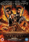 Gods of Egypt [Region 2]