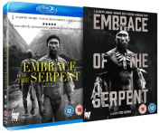 Embrace of the Serpent [Region B] [Blu-ray]
