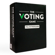 The Voting Game - Fill In The Blank Expansion