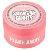 Soap And Glory Flake Away Body Polish With Shea Butter Travel Size 50ml