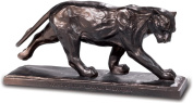 Black Panther Statue of Rembrand Bugatti