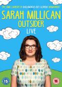 Sarah Millican: Outsider [Region 2]