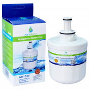 AquaHouse AH-S3F Compatible water filter for Samsung fridge DA29-00003F, HAFIN1/EXP, DA97-06317A-B, Aqua-Pure Plus, DA29-00003A, DA29-00003B