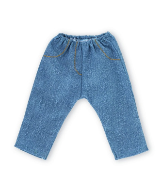 """Corolle Slim Jeans for """"Ma Corolle"""" Doll"""