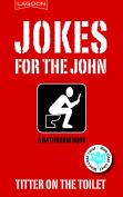 BATHROOM BOOKS - Jokes for the john