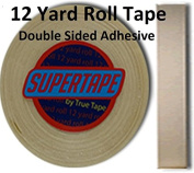 SuperTape 1.9cm wide X 12 yards of Double Side Adhesive