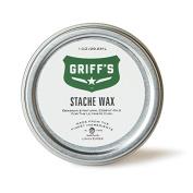 Griff's Moustache Wax